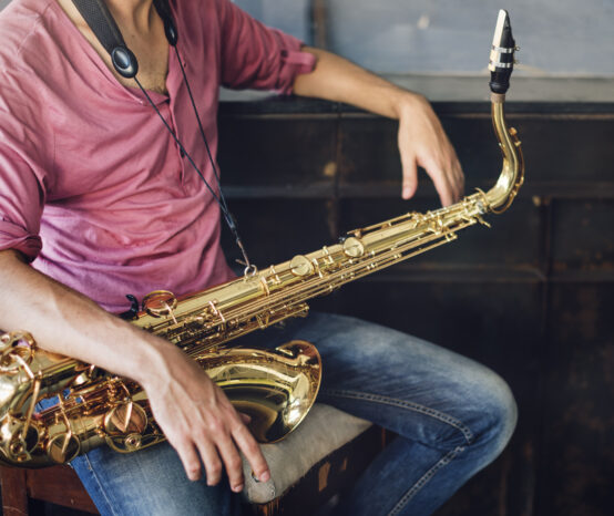 The ultimate Saxophone guide